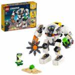 LEGO Creator 31115, Rymdgruvrobot
