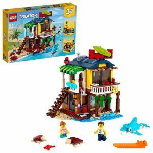 LEGO Creator 31118, Surfstrandhus
