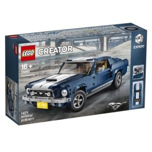 LEGO Creator Expert 10265 - Ford Mustang