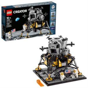 LEGO Creator Expert 10266, NASA Apollo 11 Lunar Lander