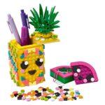 LEGO DOTs 41906, Pennställ med ananas