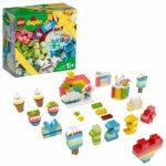 LEGO DUPLO Classic 10958, Kreativt födelsedagskalas