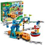 LEGO DUPLO - Godståg 10875