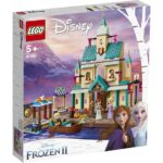 LEGO Disney Frozen 41167 - Arendals slottsby