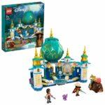 LEGO Disney Princess 43181, Raya och hjärtpalatset