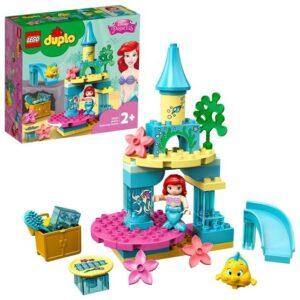 LEGO Duplo Princess 10922, Ariels undervattensslott