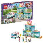 LEGO Friends 41394, Heartlake Citys sjukhus