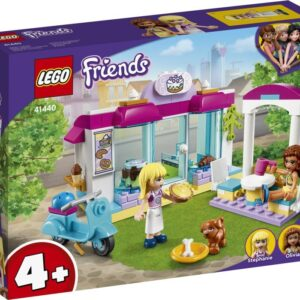 LEGO Friends 41440 Heartlake Citys bageri