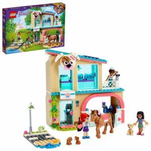 LEGO Friends 41446, Heartlake Citys veterinärklinik