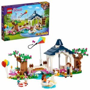 LEGO Friends 41447, Heartlake Citys park