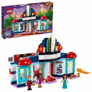LEGO Friends 41448, Heartlake Citys biograf