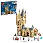 LEGO Harry Potter 75969, Hogwarts™ astronomitorn