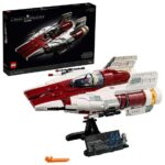 LEGO Star Wars 75275, A-wing Starfighter