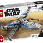 LEGO Star Wars TM 75297 Resistance X-Wing