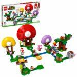 LEGO Super Mario 71368, Toads skattjakt – Expansionsset