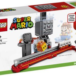 LEGO Super Mario 71376 Thwomp-attack Expansionsset