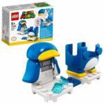 LEGO Super Mario 71384, Penguin Mario – Boostpaket