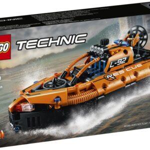 LEGO Technic 42120 Räddningssvävare