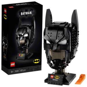 LEGO Super Heroes 76182, Batman kåpa