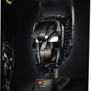 LEGO Super Heroes 76182 Batman kåpa