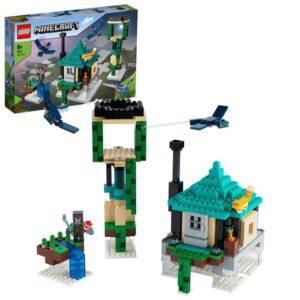 LEGO Minecraft 21173, Himmelstornet