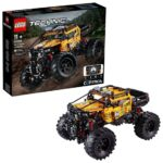 LEGO Technic 42099 - Extrem 4X4 terrängbil